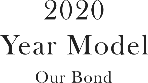 2020 Year Model Our Bond